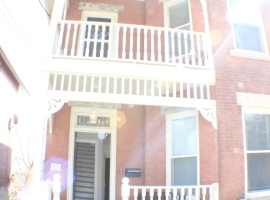 Incredible Downtown 1 Bed Lower Apartment