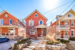 RARE Incredible DOWNTOWN 5 Bed Recently Renovated