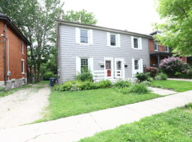 Newly Renovated, Updated 3 Bedroom Downtown W/Yard