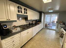 Incredible 5 Bedroom, 2 Bathroom on Bus Route UofG South End